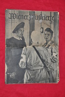 WIENER ILLUSTRIERTE NR. 47 1943 - German