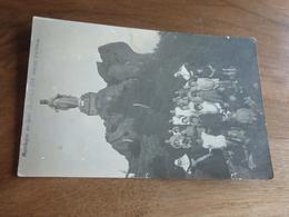 @   71   -   MONTAGNE DE SUIN CARTE PHOTO GROUPE SCOLAIRE RELIGIEUSES  @ - Autres Communes