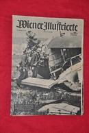 WIENER ILLUSTRIERTE NR. 26 1944 - German