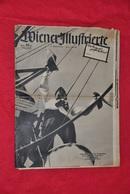 WIENER ILLUSTRIERTE NR. 26 1942 - German