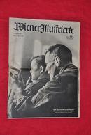 WIENER ILLUSTRIERTE NR. 03 1944 - German
