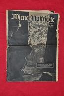 WIENER ILLUSTRIERTE NR. 42 1942 - German