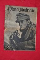 WIENER ILLUSTRIERTE NR. 39 1942 - German