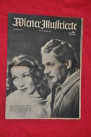 WIENER ILLUSTRIERTE NR. 39 1943 - Revues & Journaux
