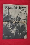 WIENER ILLUSTRIERTE NR. 10 1942 - German