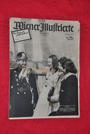 WIENER ILLUSTRIERTE NR. 11 1942 - German