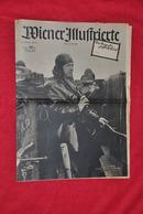 WIENER ILLUSTRIERTE NR. 20 1942 - Revues & Journaux
