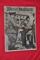 WIENER ILLUSTRIERTE NR. 21 1942 - German