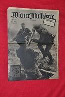 WIENER ILLUSTRIERTE NR. 22 1942 - German