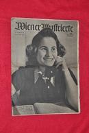 WIENER ILLUSTRIERTE NR. 12 1944 - German