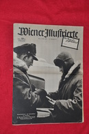 WIENER ILLUSTRIERTE NR. 09 1942 - German