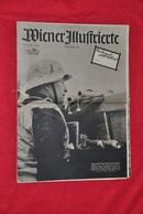 WIENER ILLUSTRIERTE NR. 12 1942 - German