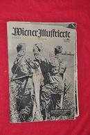 WIENER ILLUSTRIERTE NR. 25 1944 - German