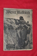 WIENER ILLUSTRIERTE NR. 01 1944 - German