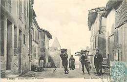 D-18-406 : VANDY. - France