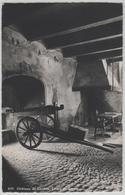 Chateau De Chillon - Corps De Garde - Photo: Beringer & Pampaluchi - VD Vaud