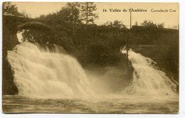 CPA - Carte Postale - Belgique -  Coo - Cascade  (CP3626) - Stavelot
