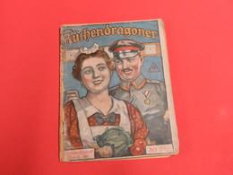 POUR LE LOISIR DE VOTRE SOLDAT ALLEMAND DE LA Guerre 14/18 ! - 1914-18