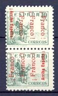 LOCALES PATRIÓTICOS , JEREZ , ED. 18 HPHI ** - Emisiones Nacionalistas