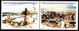 TAAF - Terres Australes Et Antartiques Françaises - Markenheftchen