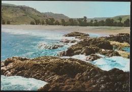 Postal Cabo Verde - Cape Verde - Ilha De Santiago - Praia De S. Francisco - Carte Postale - Postcard - Cape Verde