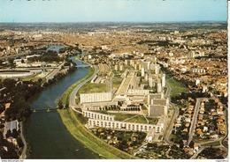 31 - TOULOUSE - VUE AERIENNE -EMPALOT - LE STADIUM - LA CITE D'ASTE - Toulouse