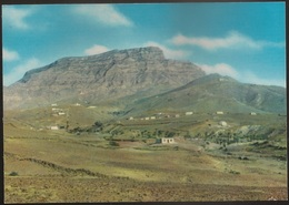 Postal Cabo Verde - Cape Verde - Ilha De S. Vicente - Vista Interior - Carte Postale - Postcard - Cape Verde