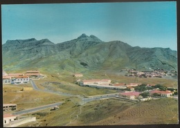 Postal Cabo Verde - Cape Verde - Ilha De S. Vicente - Vista Interior - Carte Postale - Postcard - Cap Vert