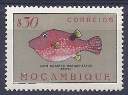180030167  MOZAMBIQUE  YVERT  Nº 391  **/MNH - Mosambik