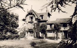 D91  MONTGERON  École St Augustin Annexe Valparaiso - Montgeron