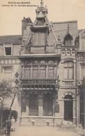 MALO-les-BAINS: Agence De La Société Générale - Malo Les Bains