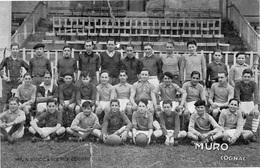 16  Cognac  Equipe De Football - Cognac