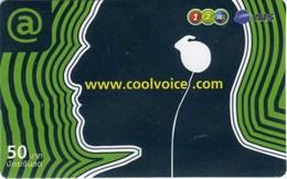 Mobilecard Thailand - 12Call/AIS - Werbung - Internet (3) - Thaïland