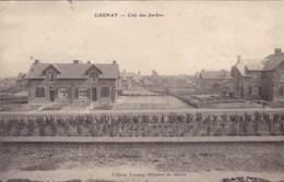 Grenay, Cité Des Jardins (pk47142) - Autres Communes