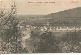 CPA-1915-88-ARCHETTES-Vue Générale-sur La MOSELLE-TBE - Autres Communes