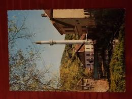 ZVORNIK, MOSQUE, ORIGINAL VINTAGE POSTCARD - Bosnia And Herzegovina