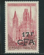 REUNION CFA: **, N° 338, TB - Reunion Island (1852-1975)
