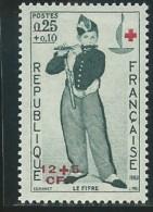 REUNION CFA: *, N° 358, 1ère Ch. Légère, TB - Nuovi