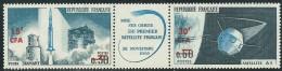 REUNION CFA: **, N° YT 369 A, TB - Reunion Island (1852-1975)