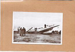 """AVIATION - """" L'ARC EN CIEL """"  - Avion Couzinet - ENCH2306 - - 1919-1938: Entre Guerras"""