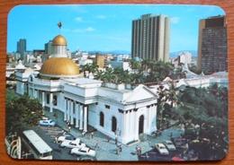 Tarjeta Postal Venezuela - Caracas - Venezuela