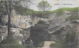 CREIL - L' Hermitage - Creil
