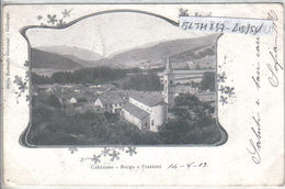 CALIZZANO - Savona