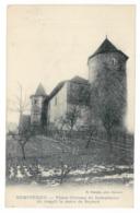 38 Demptézieu, Vieux Chateau (3465) - Other Municipalities