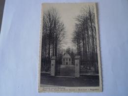 Buggenhout // Voorzicht Van Het Heiligdom - Kapel OLVr Van Zeven Smarten - Nood Gods / Gelopen 19?? - Buggenhout