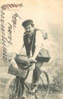 NOS CYCLISTES PAR BERGERET  LA PRATIQUE AVANT TOUT - Cyclisme