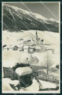 Bolzano Predoi Valle Aurina Foto Cartolina RT0285 - Bolzano (Bozen)