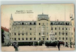 39249940 - Klagenfurt 01.Bez.:Innere Stadt - Österreich