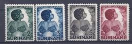 180030223  SURINAM  YVERT  Nº  175/8  **/MNH - Suriname ... - 1975