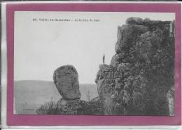 25 .-  Vallée Du Dessoubre La Roche De Baal - Andere Gemeenten